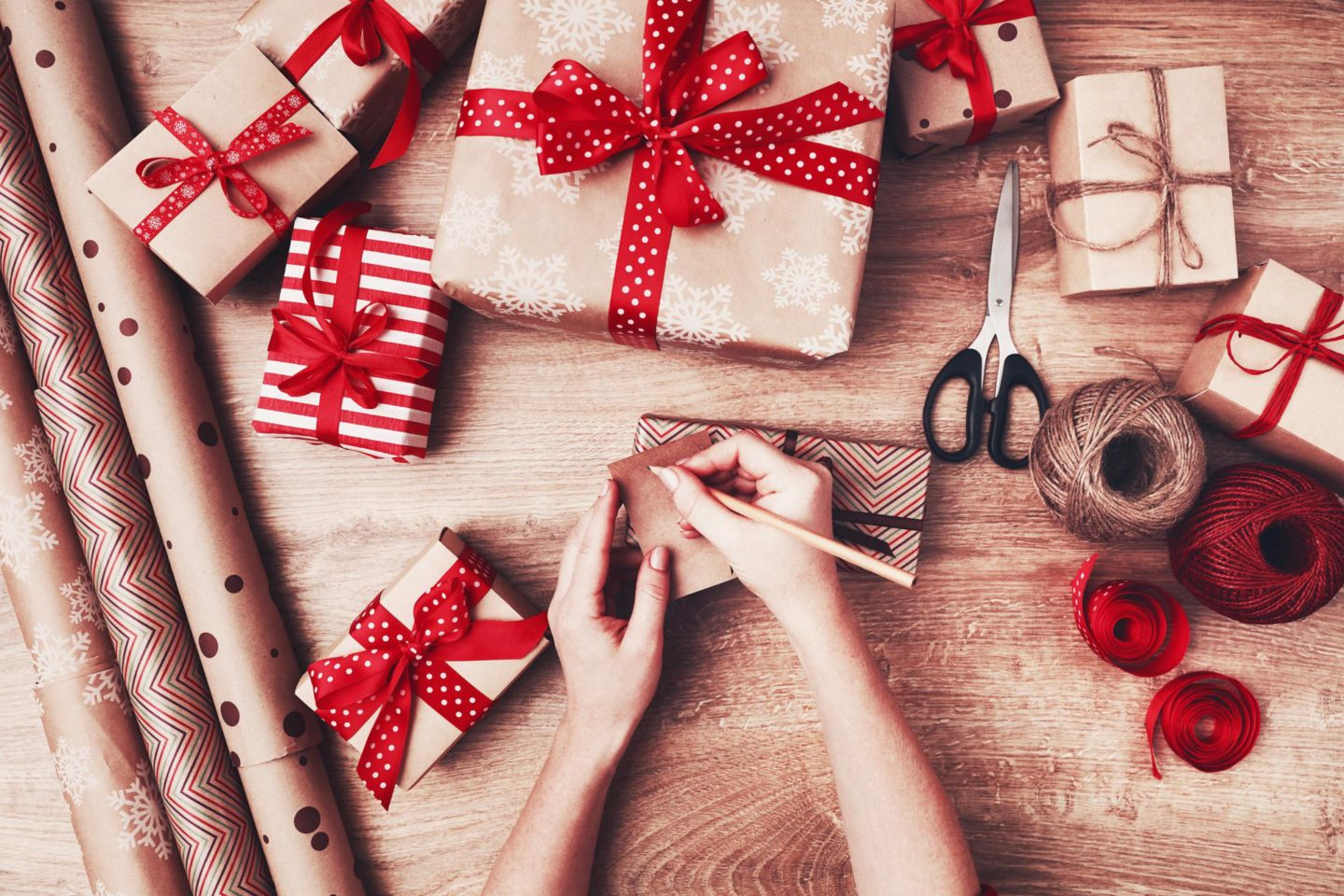 Image of Christmas Gift Ideas | The Cultured Fashionista | Christmas Presents | Christmas Gift Guide