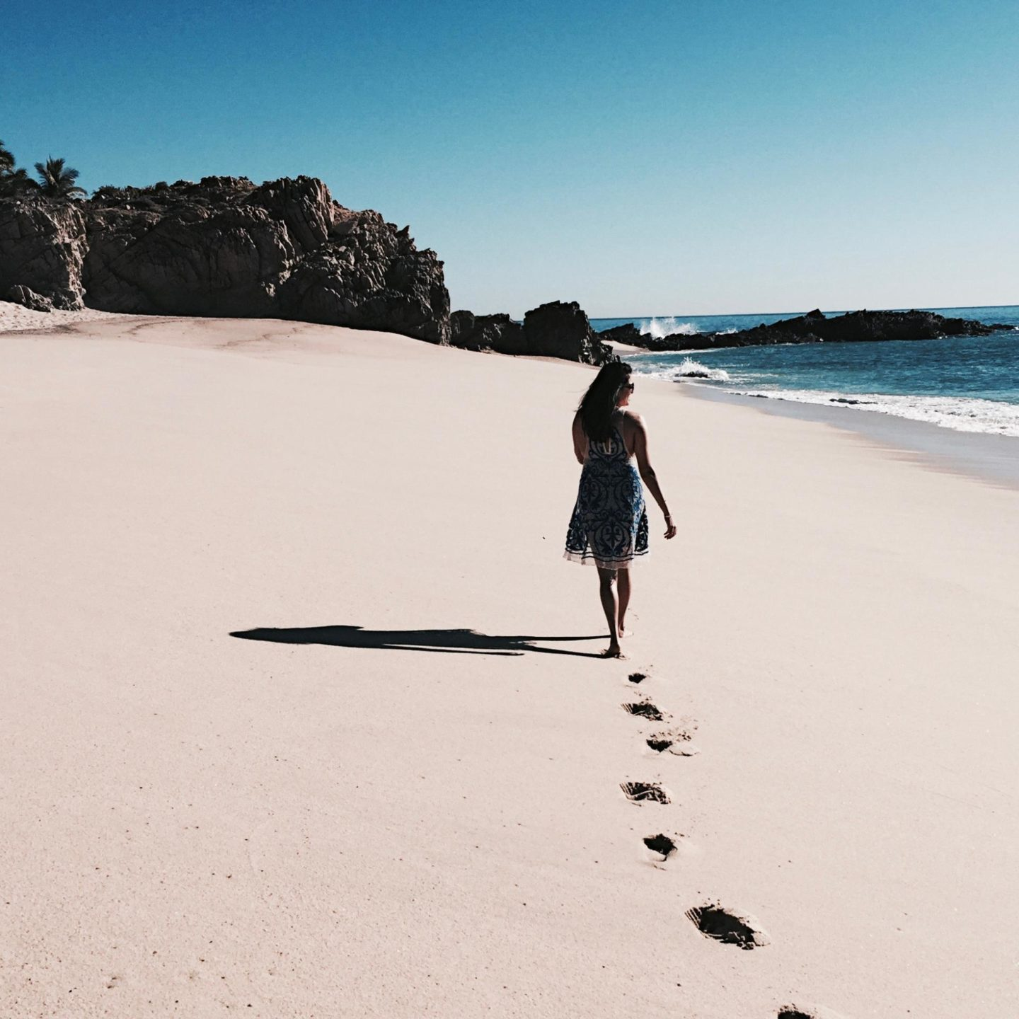 Image of Cabo | The Cultured Fashionista | Cabo Travel Diaries