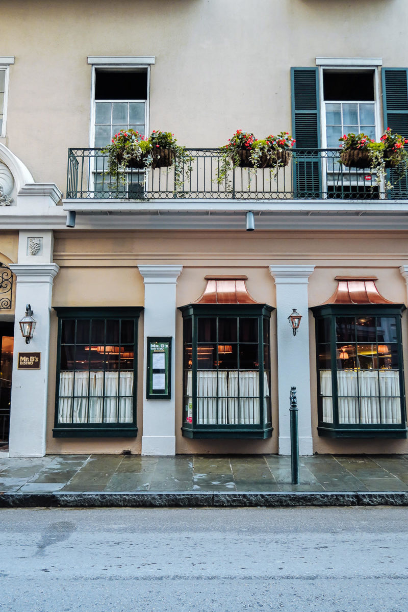 Image of Hotel Monteleone | Things to do in New Orleans | The Cultured Fashionista | Best Things to Do in New Orleans
